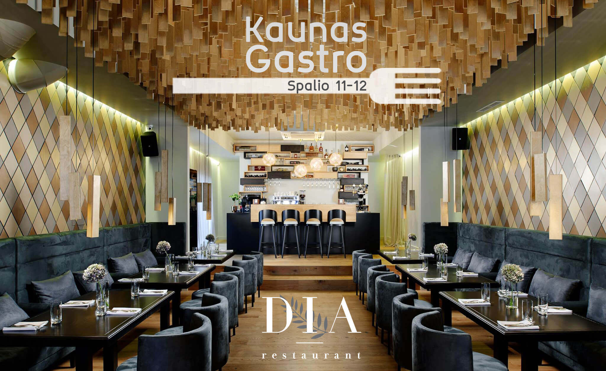 Restoranas DIA