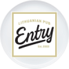 Lithuanian Pub Entry