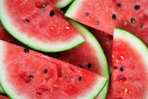 Read more about the article Jam made of watermelon rind? No way!