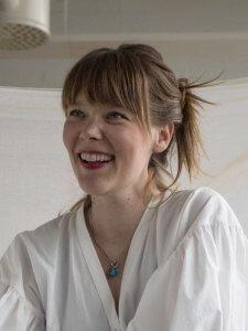 Edith Salminen