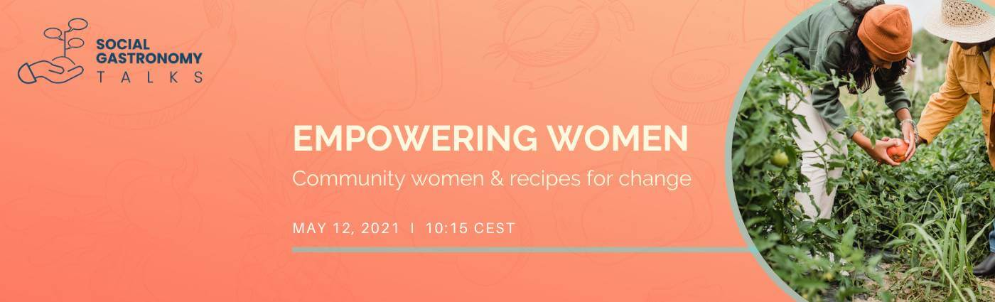 Community Women & Recipes for Change