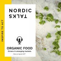 Organic Food Insta